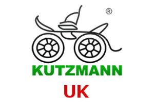 Kutzmann Carriages UK logo