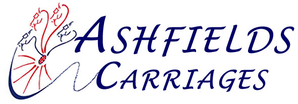 Ashfields Carriages logo